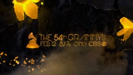 54th Grammys spot for the Foo Fighters